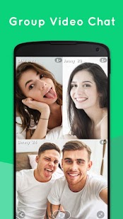Tere - video chat with new friends- screenshot thumbnail