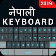 Nepali English Keyboard- Nepali keyboard typing