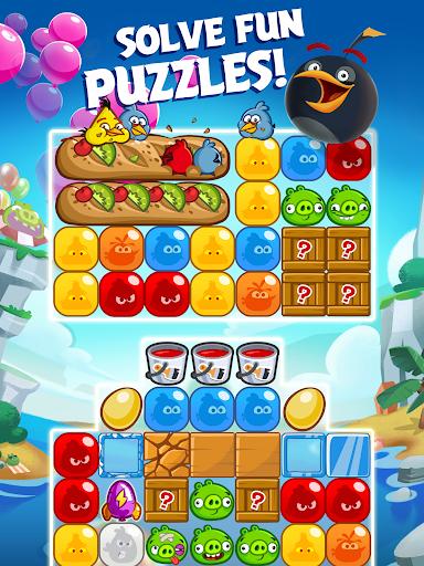 Angry Birds Blast 1.5.8 screenshots 10