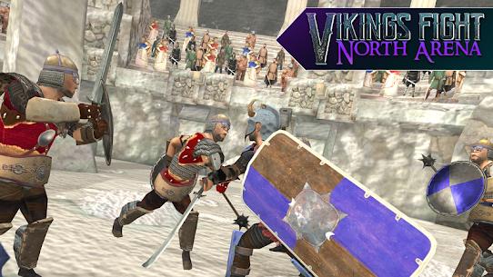Vikings Arena 2.6.0 MOD (Unlimited Money) 1
