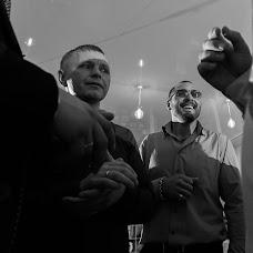 Wedding photographer Ilya Derevyanko (Ilya86). Photo of 18.10.2017