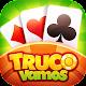 Truco Vamos: Jogo de cartas online grátis