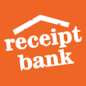 Receipt Bank: Auto Bookkeeping & Receipt Scanner icon