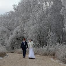 Wedding photographer Svetlana Panina (spanina). Photo of 21.12.2014