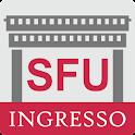 SFU Ingresso icon