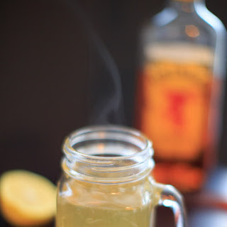 Fireball Hot Toddy