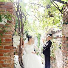 Wedding photographer Tatyana Rodina (tatarodina). Photo of 04.03.2017