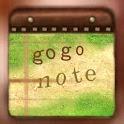 GoGoNote icon