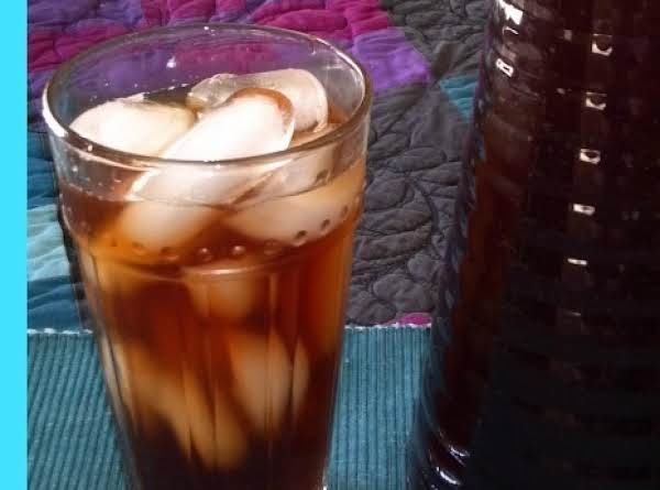 Sweet Southern Tea Recipe