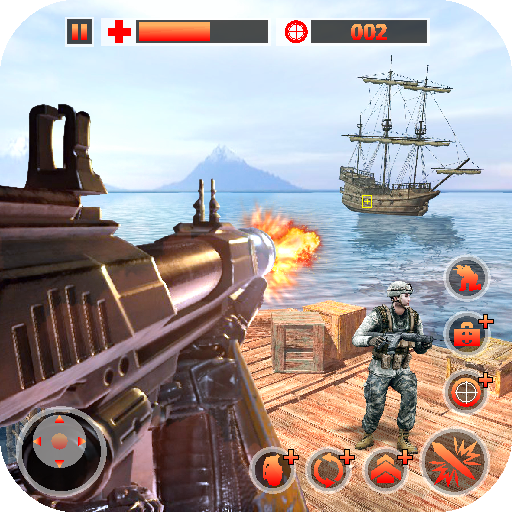 US Deadly Crime Mafia Base Attack file APK Free for PC, smart TV Download