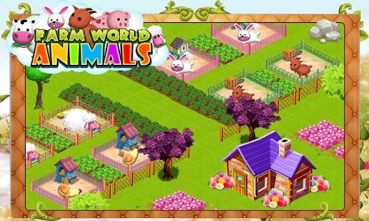 Farm-World-Animals 1