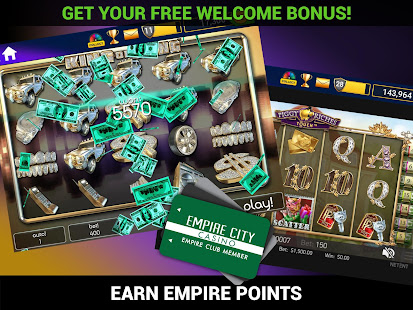 how to play machine empire