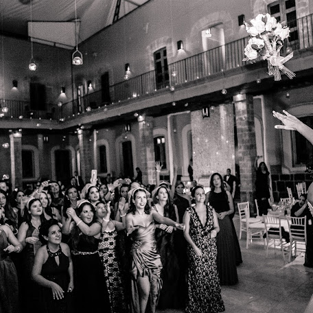 Wedding photographer Unreal Photographs (Piedrola). Photo of 02.02.2018