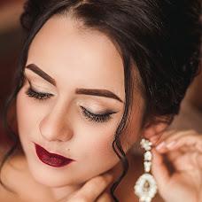 Wedding photographer Bazhena Biryukova (bazhenabirukova). Photo of 12.03.2018