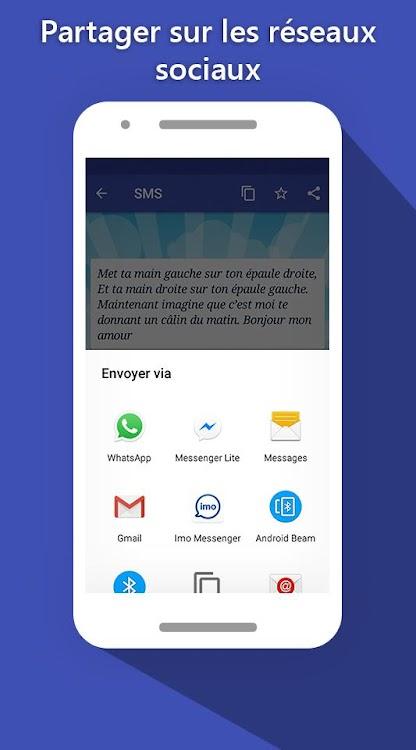 Sms Bonne Journée Android Aplicaciones Appagg
