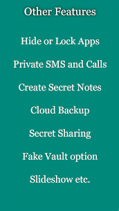 Hide Photos, Video and App Lock – Hide it Pro App Download For Android and iPhone 6