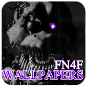 FNAF 4 Wallpapers