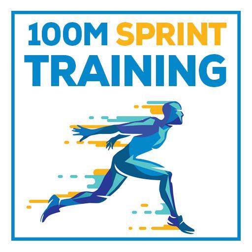 100M Sprint Training - Apps on Google Play