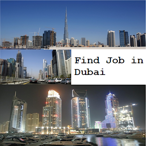 Find Job in Dubai for PC and MAC