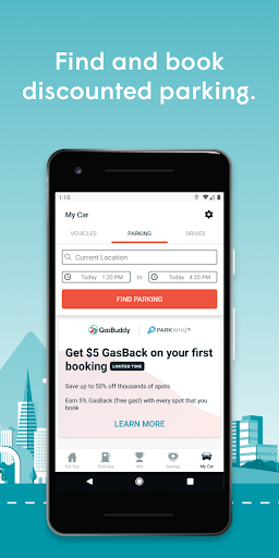 GasBuddy: Find Cheap Gas Prices & Fuel Savings screenshot 3