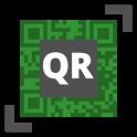 QR Code Reader | FREE QR Code icon