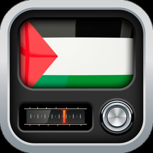 Palestine Radio & Music