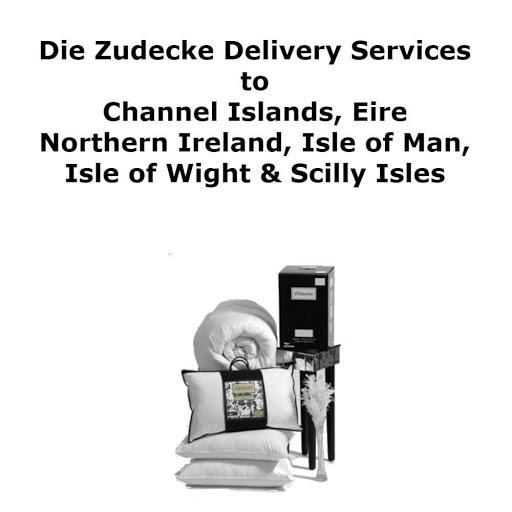 Die Zudecke Offshore Delivery Service