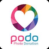 하루 한장의 기부 습관 - 포도 (Podo)