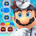 Dr. Mario World icon