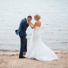 Wedding photographer Galina Danilcheva (linad). Photo of 16.10.2018