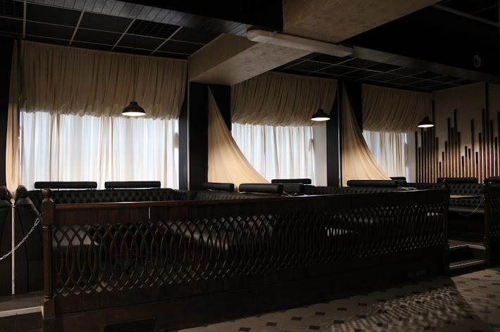 Фото №12 зала SHERBET