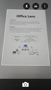 Office Lens v16.0.6315.1000