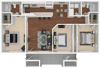Go to C2 Floorplan page.