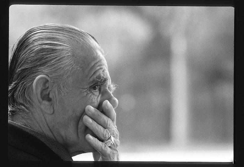 Alzheimer... Dove sono...? Chi sono...?  di Mauro Mamone Photographer