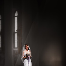 Wedding photographer Artem Krasheninnikov (ArtKrash). Photo of 29.07.2014