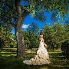 Wedding photographer Anton Scherbakov (wed34). Photo of 23.03.2013