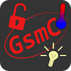 GSM Control icon