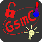 GSM Control & SMS Remote