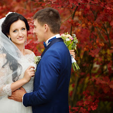 Wedding photographer Olga Pokrovskaya (OlgaPokrovskaya). Photo of 23.02.2016