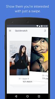 OkCupid Dating screenshot 04
