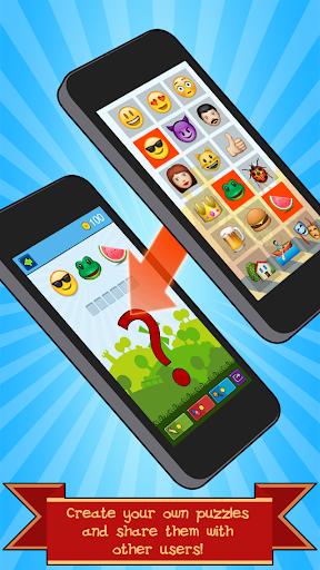 EmojiNation - emoticon game screenshot 5