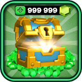 Chest For Clash Royal