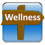 Health And Wellness Hypnosis Icon