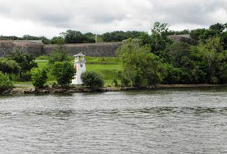 Photo: Fort Washington