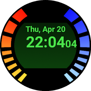 Omega Watch Face Paid Unlocker- screenshot thumbnail