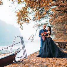 Wedding photographer Nadezhda Zhupanik (nadiyazhupanik). Photo of 20.11.2017