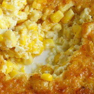 Corn Pudding No Milk Recipes