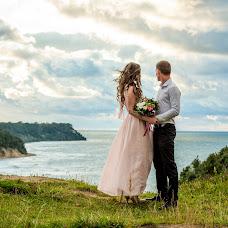Wedding photographer Darya Mazur (mazur-dasha). Photo of 28.03.2018