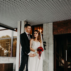 Wedding photographer Mariya Leys (marialeis). Photo of 07.09.2017