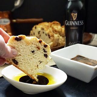 Sweet Guinness sauce